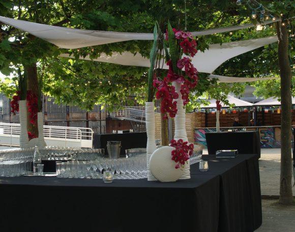 Soiree Annuelle Bouygues Batiment Au Cafe Barge 23 06 2016 2