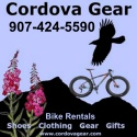 Cordova Gear