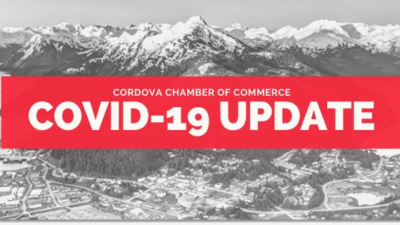 Cordova COVID-19 Update