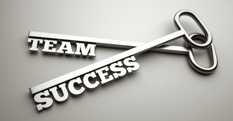 9 Keys That Will Unlock Recruiting Success