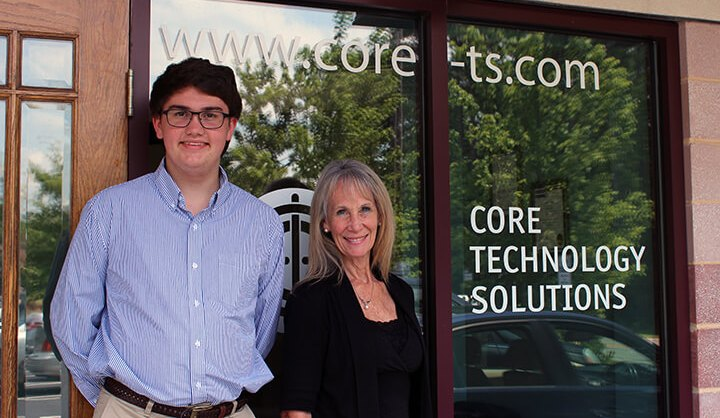 CTS Creates Career Opportunities for Chapin Students