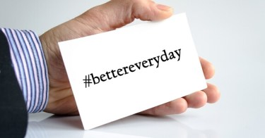 "The ""Better Every Day"" Recruiting Method"