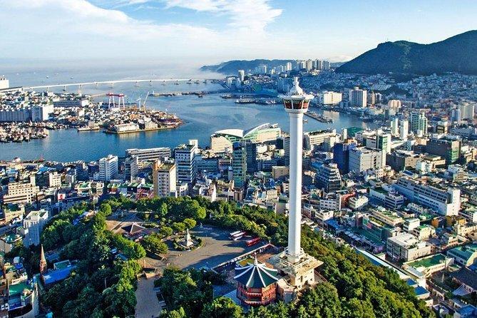 Torre de Busan