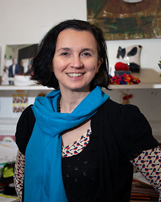 Giuliana Molinari