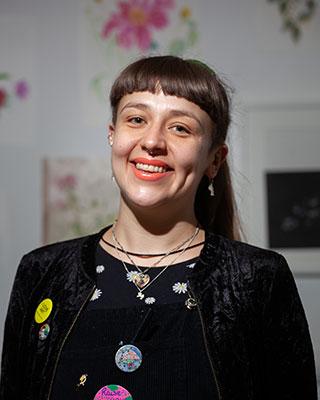 Kirsty Reynolds