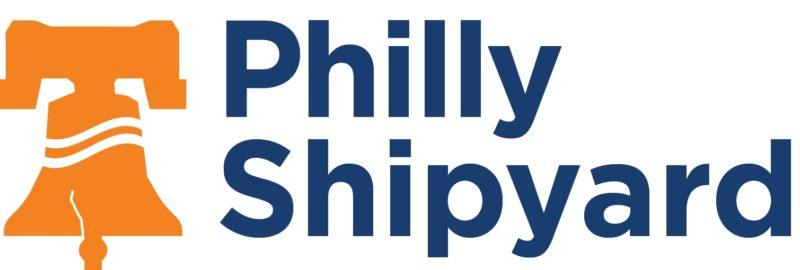 Philly Shipyard
