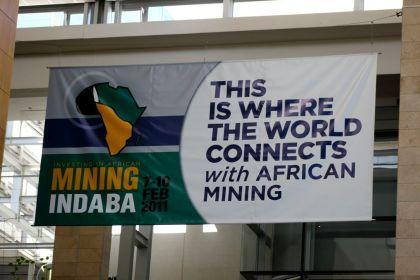 African Mining Indaba 2011