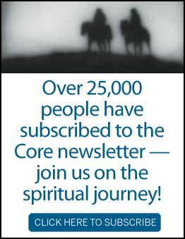 Join us on the spiritual journey!