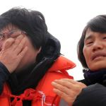Families of Missing Sewol Students find Child Through DNA <김광식 교수의 현장 르포>