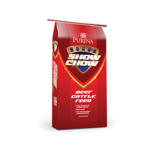 Honor® Show Chow® Finishing Touch