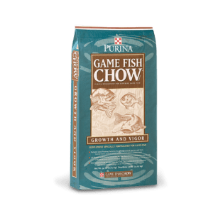Purina® Game Fish Chow