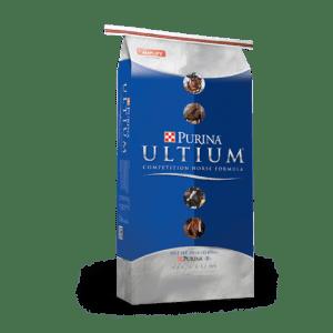 Purina® Ultium® Competition Horse Formula