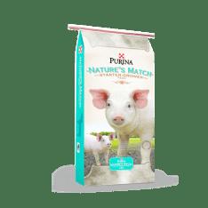 Nature's Match Starter-Grower