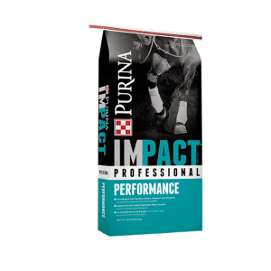 Purina Impact Professional Performance Horse Feed