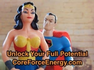super strength training