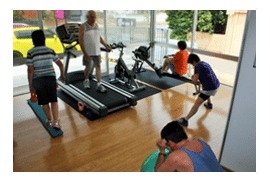 Seniors fitness classes in Wishart, Mt Gravatt, Mansfield