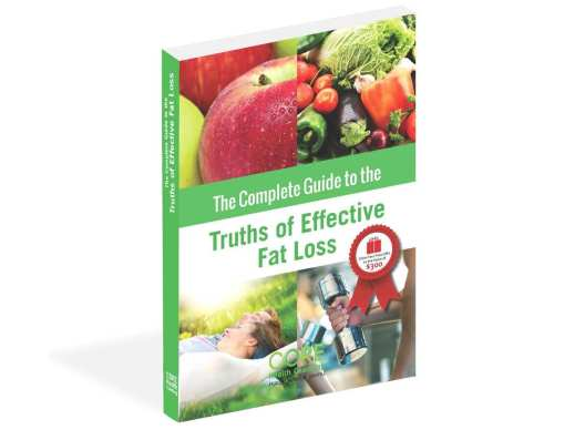 Truths of Effective Fat Loss