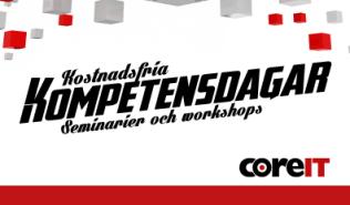 Säkerhetsseminarium med Anders Nilsson och ESET