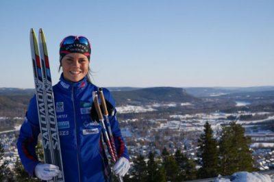 CoreIT sponsrar längdskidåkaren Jenny Solin