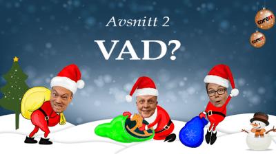 En CoreIT jul - avsnitt 2
