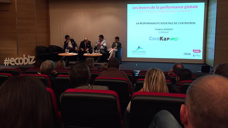 CoreKap -Performance Globale