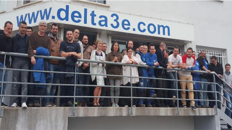 D3E -Lutte contre la corruption