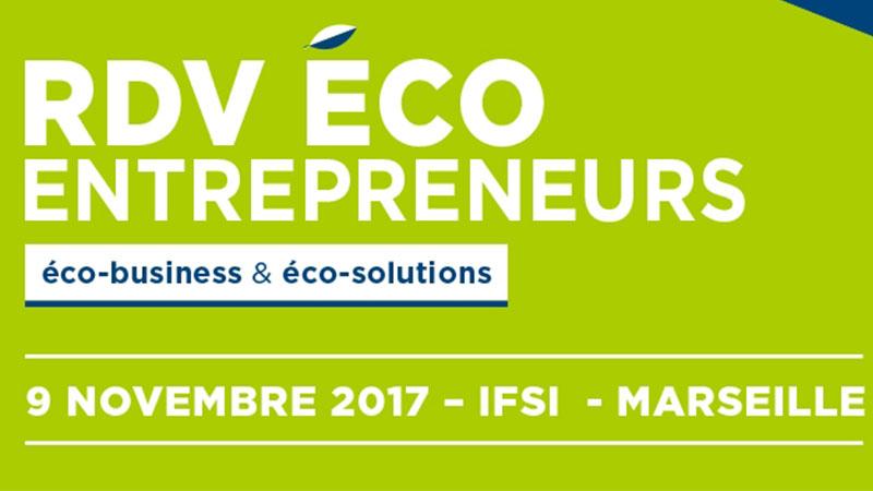 rdv des éco-entrepreneurs