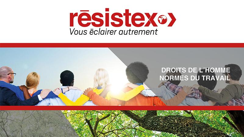 RESISTEX