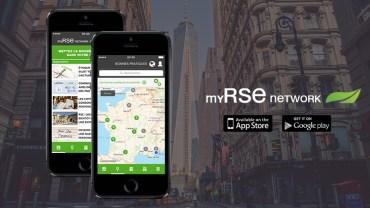myRSE Network