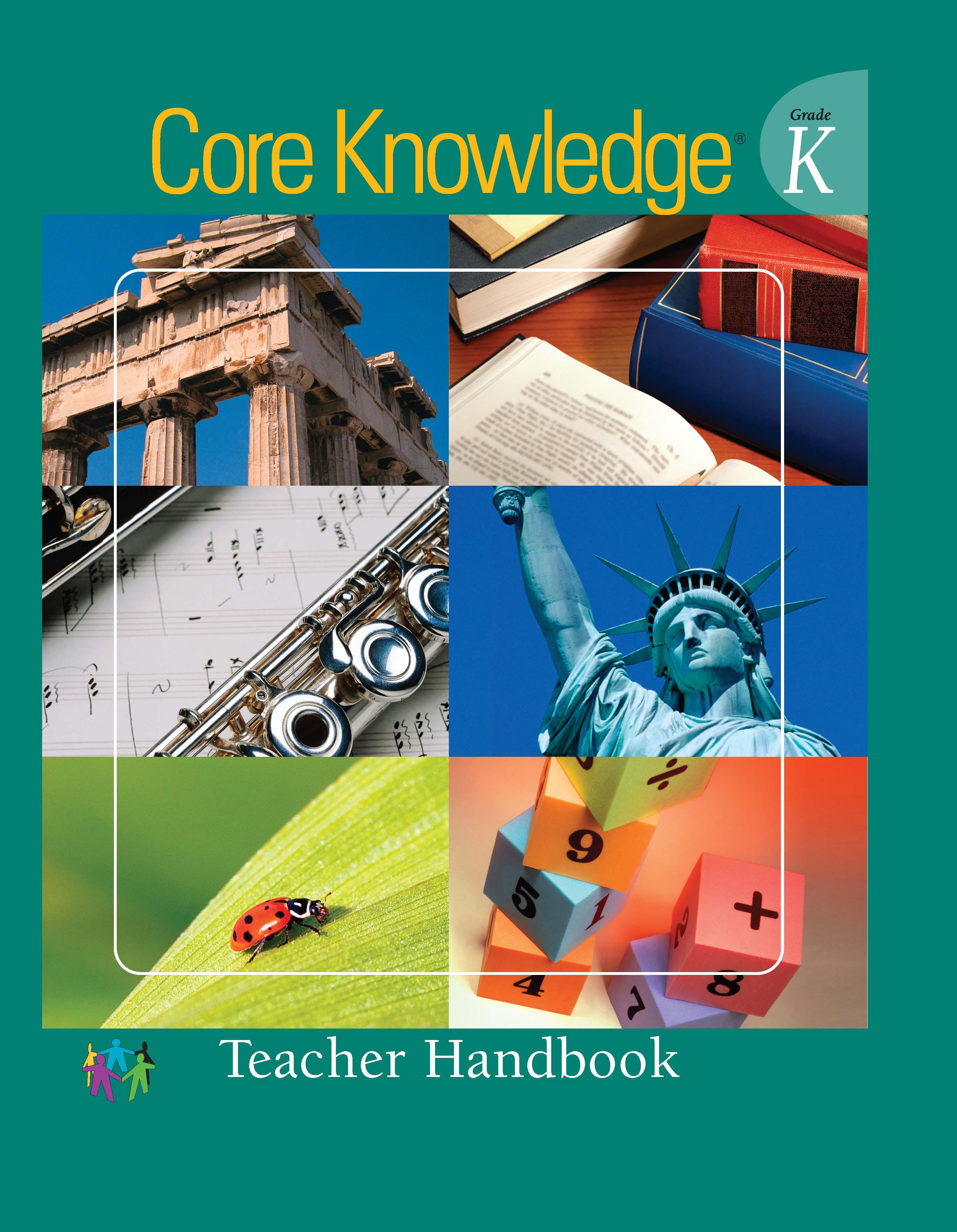 Teacher Handbooks Kindergarten 5th Grade Complete Set