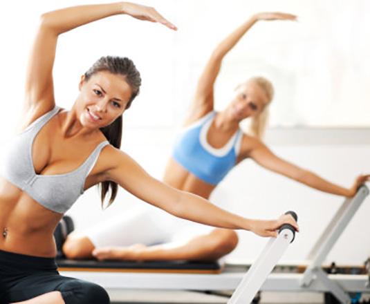 aletli pilates, reformer pilates