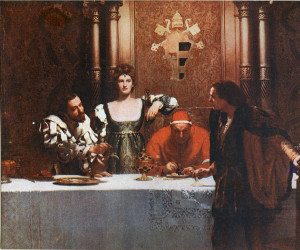 716px-A_Glass_of_Wine_with_Caesar_Borgia_-_John_Collier-300x250