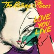 The Rolling Stones - LOVE YOU LIVE