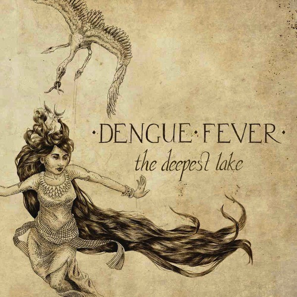 How I Became Immune to Dengue Fever