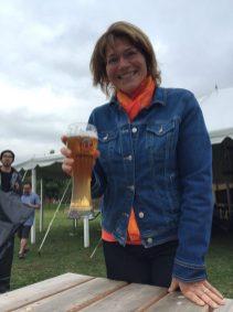 A toast to MasterChef Canada. Photo: Cherryl Bird