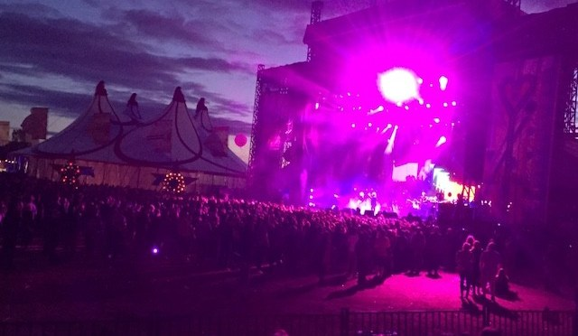 Bestival Toronto Lighting Rivals European Mega Festivals [Videos, Photos]