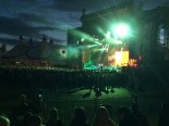 The Cure on the Main Stage at Bestival Toronto finale