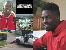 Michael Moore was shot dead by police on June 13, 2016. Photo submitted by his family