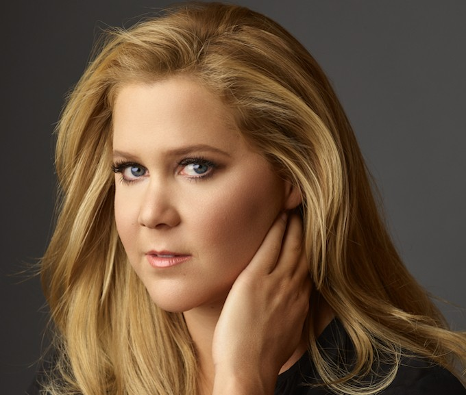 Amy Schumer - Photo: Mark Seliger