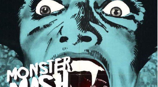 Monster Mash at the Liberty Grand