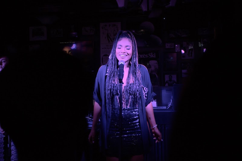 Reggae artist Naomi Cowan raises money for hurricane relief at her single release party