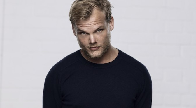 The taxing life of fame takes Swedish DJ Avicii at 28