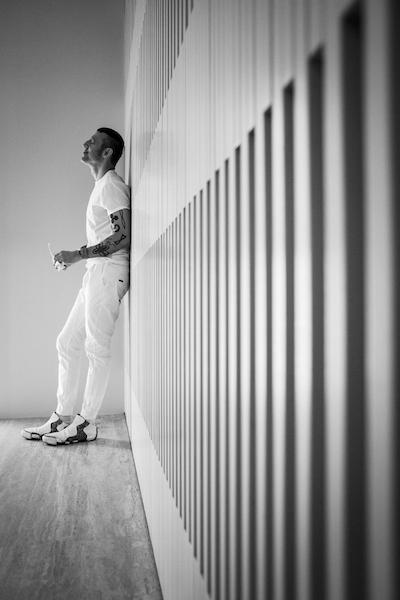 Karim Rashid para Interiores - Lupe de la Vallina