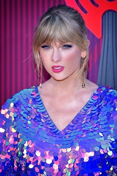 Taylor Swift, photo: Glenn_Francis