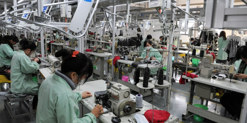 How to Manufacture Private Label Products in China- Production Criteria