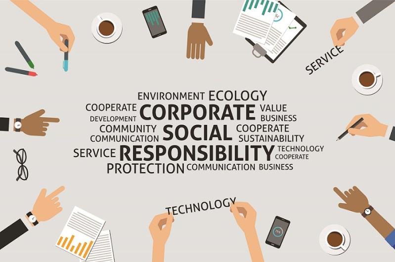 5 Ways Sustainability Improves Employer Branding - Collective Responsibility