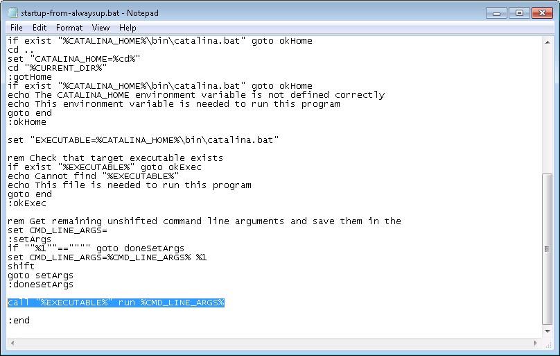 Image Of Batch File Echo Command Line Arguments Get list of
