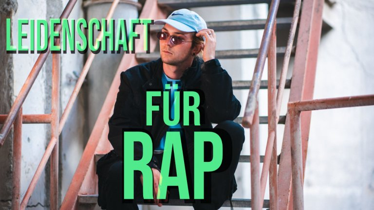 DIGGI Leidenschaft für Rap