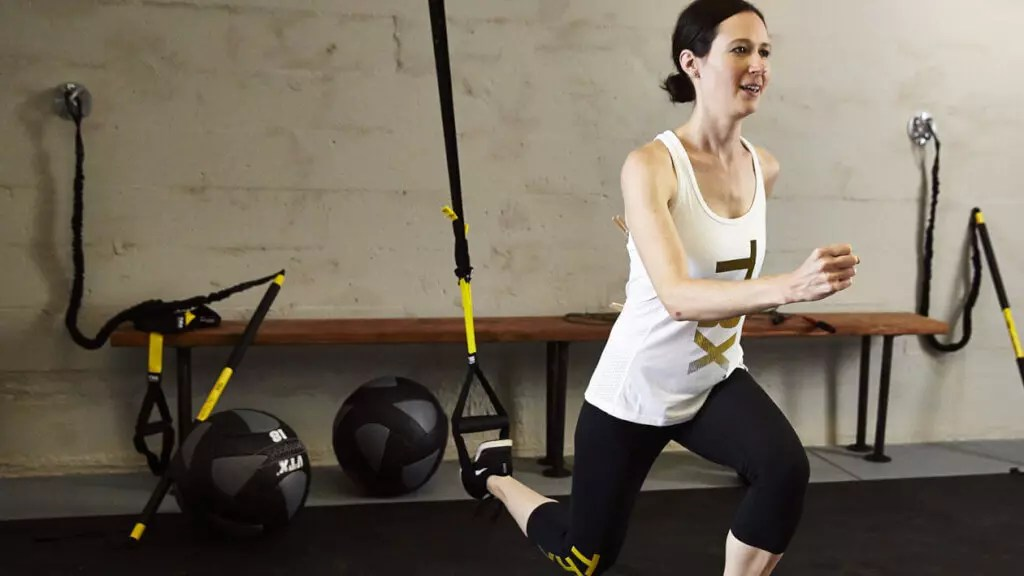 TRX certification cource