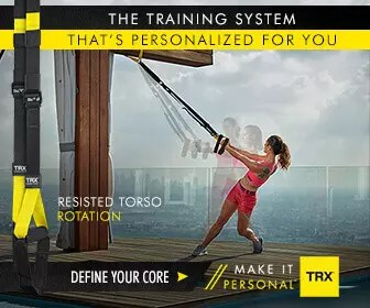 TRX Gear - SALE, TRX Education Courses, PRO & RIP Trainers